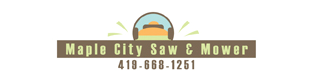 Maple City Saw & Mower